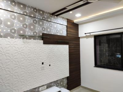Gallery Cover Image of 625 Sq.ft 1 BHK Apartment for rent in Dighi for 11000