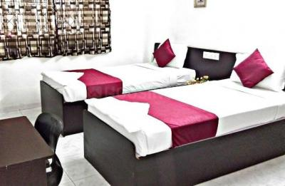 Gallery Cover Image of 1350 Sq.ft 3 BHK Apartment for rent in Magarpatta City for 55000