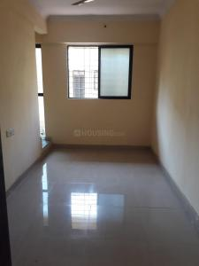 Gallery Cover Image of 640 Sq.ft 1 BHK Apartment for rent in Ghansoli for 12000