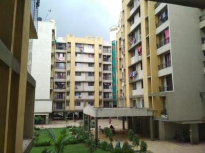 Gallery Cover Image of 570 Sq.ft 1 BHK Apartment for rent in sunanda Aprtment Diva Station Road, Diva Gaon for 5000