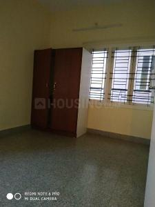 Gallery Cover Image of 800 Sq.ft 2 BHK Independent Floor for rent in Hebbal for 11000