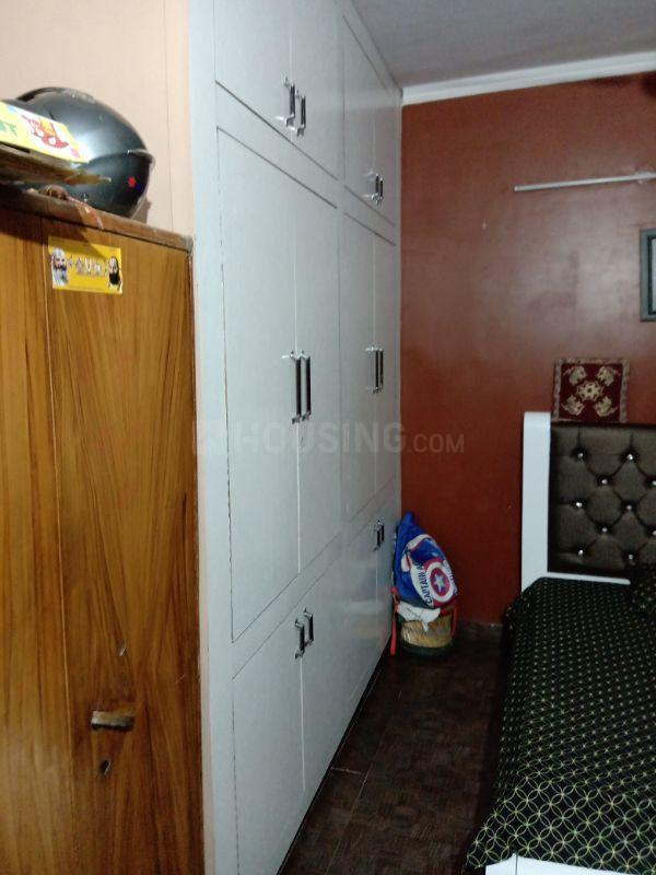 Bedroom Image of 1200 Sq.ft 2 BHK Independent Floor for rent in Maruti Kunj for 12000