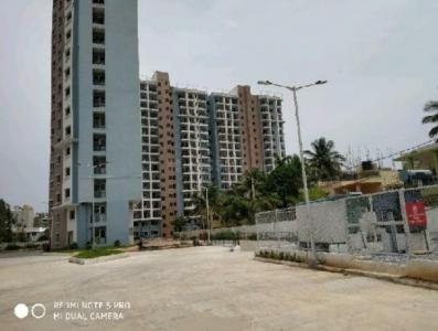 Gallery Cover Image of 1100 Sq.ft 2 BHK Apartment for rent in Mantri Premero, Doddakannelli for 28000
