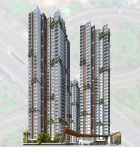 Gallery Cover Image of 1750 Sq.ft 3 BHK Apartment for buy in Kokapet for 12248250