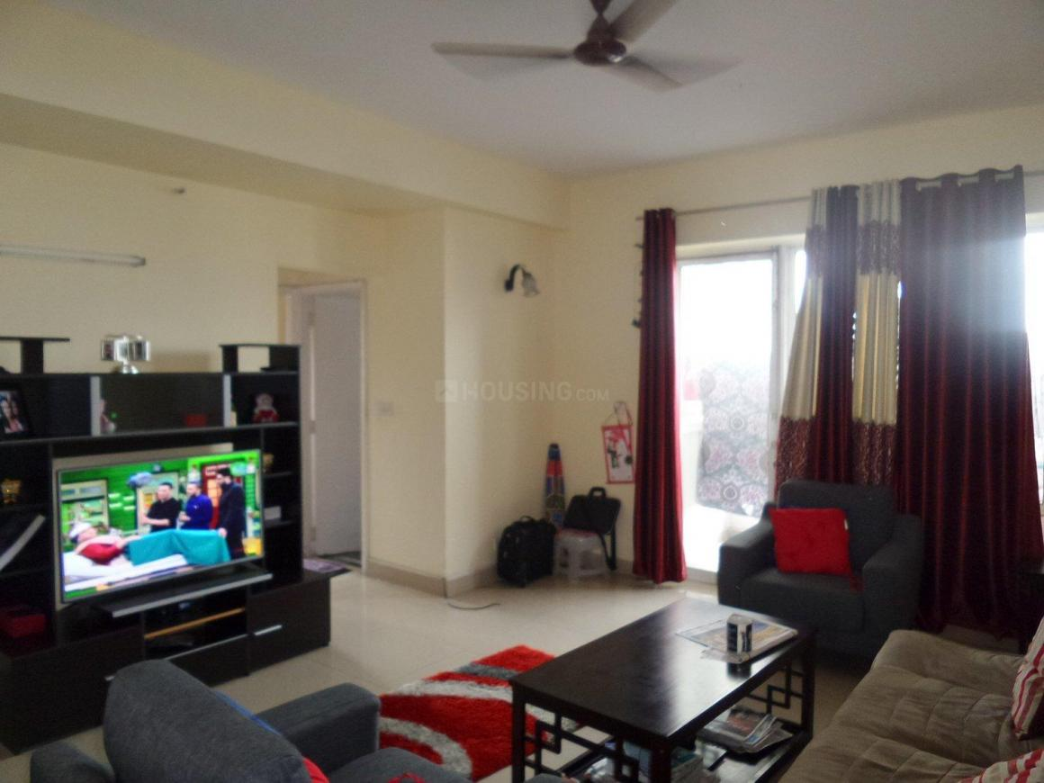 Living Room Image of 1103 Sq.ft 2 BHK Apartment for buy in Sector 43 for 13500000