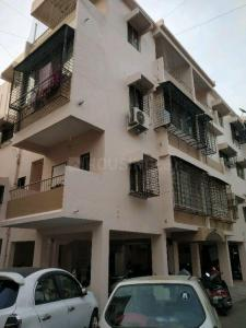 Gallery Cover Image of 600 Sq.ft 1 BHK Apartment for buy in Anand Park, Camp for 5500000