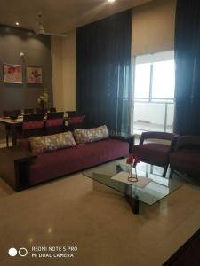 Gallery Cover Image of 610 Sq.ft 1 BHK Apartment for buy in Hinjewadi for 3700000