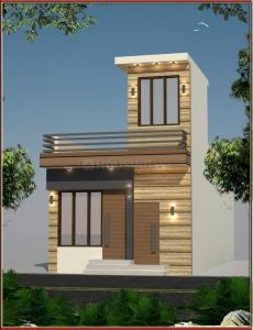Gallery Cover Image of 1500 Sq.ft 3 BHK Villa for buy in Lal Kuan for 4000000