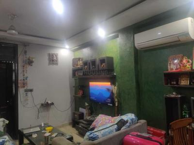 Living Room Image of Twari House in Sector 8 Dwarka