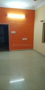 Gallery Cover Image of 400 Sq.ft 1 BHK Independent Floor for rent in Rajajinagar for 10000