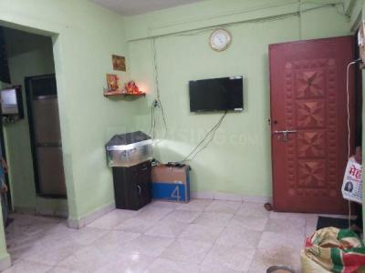 Gallery Cover Image of 385 Sq.ft 1 RK Apartment for buy in Dinkar, Kalwa for 3200000