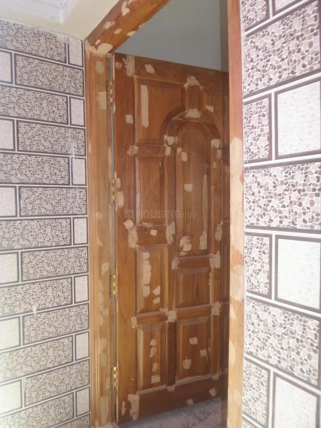 Main Entrance Image of 700 Sq.ft 2 BHK Independent House for buy in Horamavu for 6100000