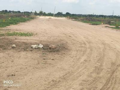 1800 Sq.ft Residential Plot for Sale in Isnapur, Hyderabad
