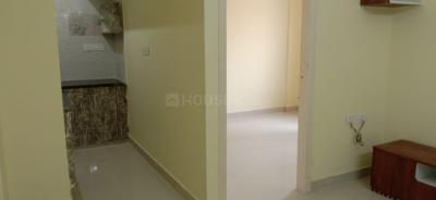 Gallery Cover Image of 600 Sq.ft 1 BHK Independent Floor for rent in HSR Layout for 15000