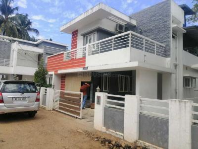 Gallery Cover Image of 1750 Sq.ft 3 BHK Independent House for buy in Koorkenchery for 12700000