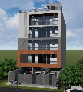 Gallery Cover Image of 2430 Sq.ft 3 BHK Apartment for buy in Sector 49 for 13500000