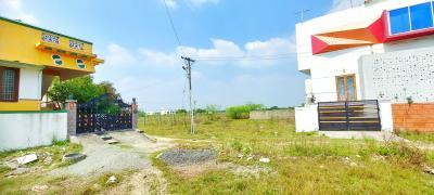 1800 Sq.ft Residential Plot for Sale in Urapakkam, Chennai