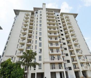 Gallery Cover Image of 1020 Sq.ft 2 BHK Apartment for rent in Sector 65 for 28000
