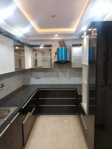 Gallery Cover Image of 1500 Sq.ft 3 BHK Independent Floor for buy in Rajouri Garden for 13500000