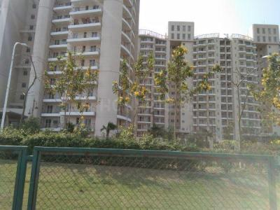 Gallery Cover Image of 1100 Sq.ft 2 BHK Apartment for rent in Sector 80 for 14000