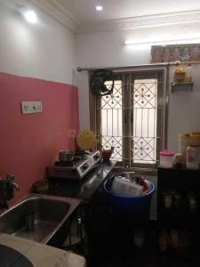Kitchen Image of PG 5468451 Nungambakkam in Nungambakkam