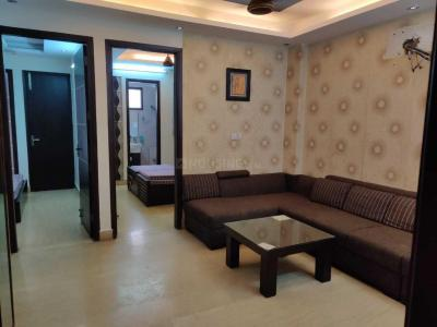 Gallery Cover Image of 1040 Sq.ft 2 BHK Apartment for buy in Paschim Vihar for 12000000