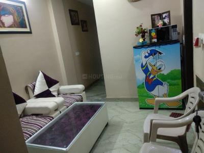 Gallery Cover Image of 850 Sq.ft 3 BHK Independent Floor for buy in Jahangirpuri for 4500000
