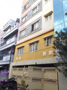 Building Image of Sri Vinayak PG in BTM Layout