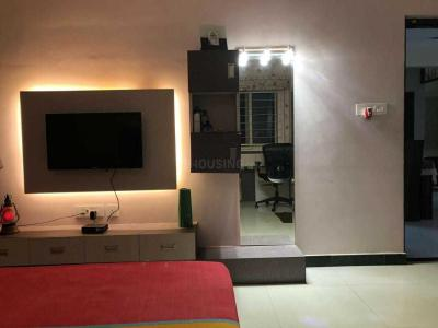 Gallery Cover Image of 1800 Sq.ft 3 BHK Apartment for rent in Kokapet for 38000