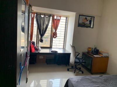 Bedroom Image of PG 7018220 Andheri West in Andheri West