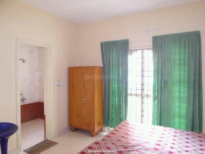 Gallery Cover Image of 500 Sq.ft 1 RK Apartment for rent in Horamavu for 10500