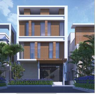 Gallery Cover Image of 3431 Sq.ft 3 BHK Villa for buy in Narsingi for 28800000