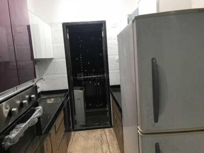 Kitchen Image of PG 4193277 Andheri West in Andheri West