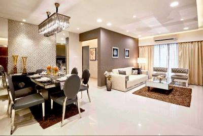 Gallery Cover Image of 1058 Sq.ft 2 BHK Apartment for buy in ACME Ozone, Thane West for 14800000