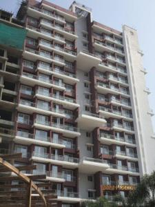 Gallery Cover Image of 1450 Sq.ft 3 BHK Apartment for buy in Triveni Majesta B Wing, Kalyan West for 9500000