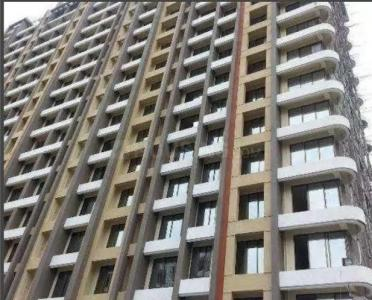 Gallery Cover Image of 985 Sq.ft 2 BHK Apartment for rent in Mira Road East for 19000