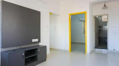 Gallery Cover Image of 600 Sq.ft 1 BHK Apartment for rent in Krishnarajapura for 12000