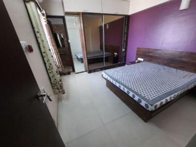 Gallery Cover Image of 1090 Sq.ft 2 BHK Apartment for rent in Pebbles -II, Bavdhan for 26000