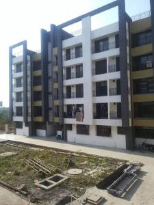 Gallery Cover Image of 658 Sq.ft 1 BHK Independent Floor for buy in Naigaon East for 2700000