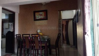 Gallery Cover Image of 1190 Sq.ft 3 BHK Apartment for buy in Mira Road East for 10500000