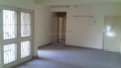 Gallery Cover Image of 1600 Sq.ft 3 BHK Apartment for rent in Sector 6 Dwarka for 28000