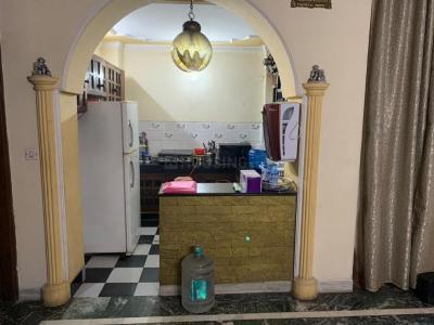 Hall Image of Single Seprate Room For Girls Pre Occupied Flat in Malviya Nagar
