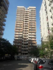 Gallery Cover Image of 1855 Sq.ft 3 BHK Apartment for buy in Nandini Metro Suites Bliss, Vaishali for 11600000