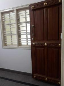 Gallery Cover Image of 400 Sq.ft 1 BHK Independent House for rent in Jnana Ganga Nagar for 6500