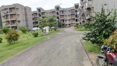 Gallery Cover Image of 350 Sq.ft 1 BHK Independent Floor for buy in Omicron III Greater Noida for 1450000