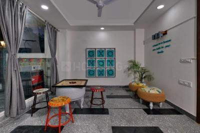Living Room Image of Oyo Life Grg1266 Sector 47 in Sector 47