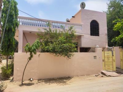 Gallery Cover Image of 1350 Sq.ft 3 BHK Independent House for buy in Sector 110 for 7500000
