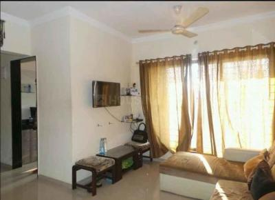 Gallery Cover Image of 850 Sq.ft 2 BHK Apartment for buy in Amrut Sai Plaza Phase II, MIDC for 2500000