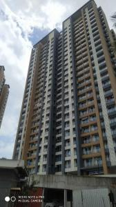 Gallery Cover Image of 1044 Sq.ft 3 BHK Apartment for buy in Siddhi Highland Haven Building 3C Coral B Phase 3, Thane West for 12100000