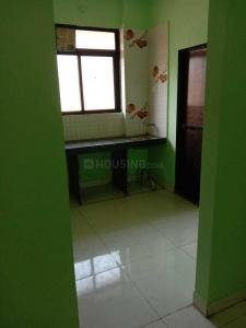 Gallery Cover Image of 550 Sq.ft 1 BHK Apartment for rent in Airoli for 9500